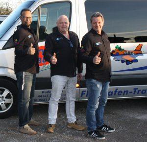Team Fliegerflitzer Recklinghausen