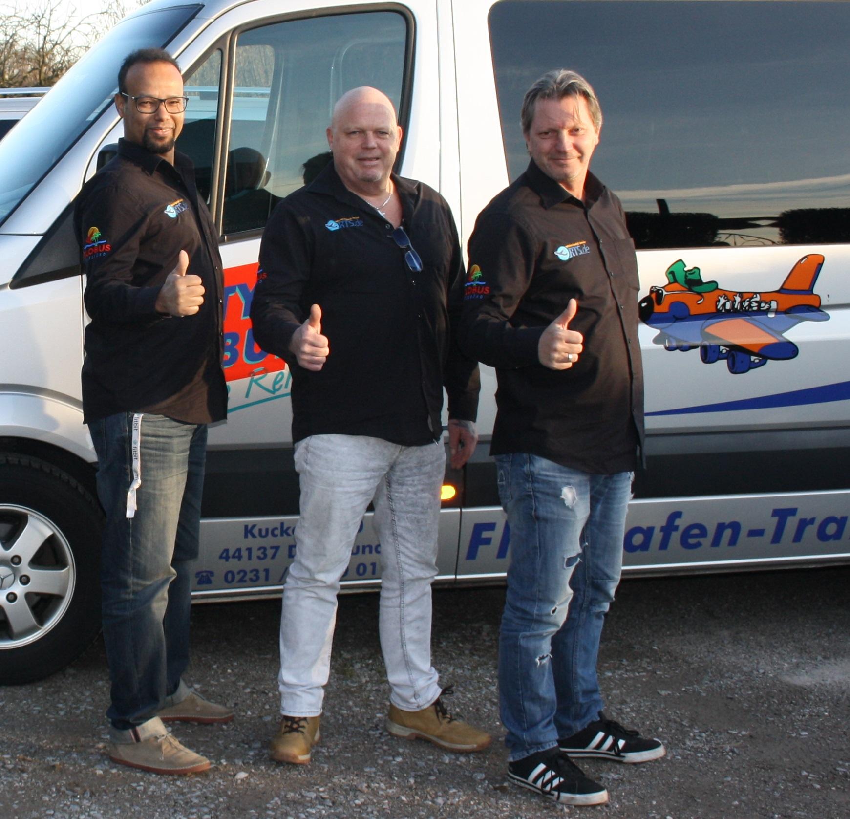Team Fliegerflitzer